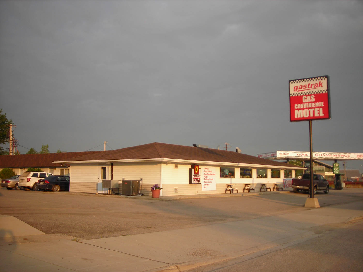 Texas Diesel Store >> Gastrak - Your Border Stop for Gas and Convenience
